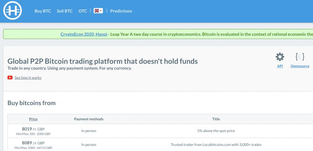 "Puede retirar bitcoins de forma privada para estos intercambios P2P - para el ""ancho ="" 696 ""bonus height ="" 336 ""srcset ="" https://news.bitcoin.com/wp-content/uploads/2020/02 / screenshot- 2020-02-10-at-21-40-19-1024x494.png 1024w, https://news.bitcoin.com/wp-content/uploads/2020/02/screenshot-2020-02-10- at-21 -40-19-300x145.png 300w, https://news.bitcoin.com/wp-content/uploads/2020/02/screenshot-2020-02-10-at-21-40-19-768x370 .png 768w , https://news.bitcoin.com/wp-content/uploads/2020/02/screenshot-2020-02-10-at-21-40-19-1536x741.png 1536w, https: // noticias .bitcoin. com / wp-content / uploads / 2020/02 / screenshot-2020-02-10-at-21-40-19-2048x987.png 2048w, https://news.bitcoin.com/wp-content/ uploads / 2020 / 02 / screenshot-2020-02-10-at-21-40-19-696x336.png 696w, https://news.bitcoin.com/wp-content/uploads/2020/02/screenshot-2020 -02- 10-at-21-40-19-1392x671.png 1392w, https://news.bitcoin.com/wp-content/uploads/2020/02/screenshot-2020-02-10-at-21- 40-19 -1068x515.png 1068w, https: //news.bitcoin.com/wp-content/up load / 2020/02 / screenshot-2020-02-10-at-21-40-19-871x420.png 871w, https://news.bitcoin.com/ wp-content / uploads / 2020/02 / screenshot-2020 -02-10-at-21-40-19-1920x926.png 1920w ""tamaños ="" (ancho máximo: 696px) 100vw, 696px"