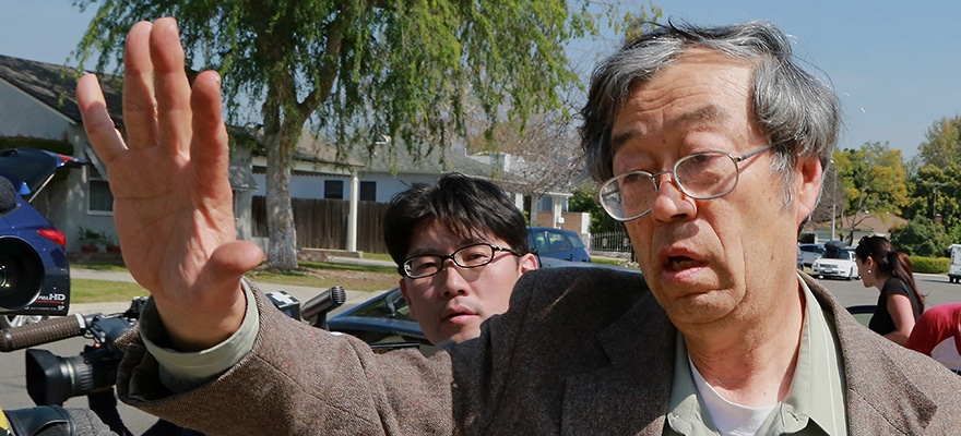 "Muchos hechos indican que Dorian Nakamoto está siendo Satoshi ""ancho ="" 880 ""altura ="" 400 ""srcset ="" https: // noticias. bitcoin.com/wp-content/uploads/2020/02/dorian-nakamoto.jpg 880w, https://news.bitcoin.com/wp-content/uploads/2020/02/dorian-nakamoto-300x136.jpg 300 in , https://news.bitcoin.com/wp-content/uploads/2020/02/dorian-nakamoto-768x349.jpg 768w, https://news.bitcoin.com/wp-content/uploads/2020/02/ dorian -nakamoto-696x316.jpg 696w ""tamaños ="" (ancho máximo: 880px) 100vw, 880px"