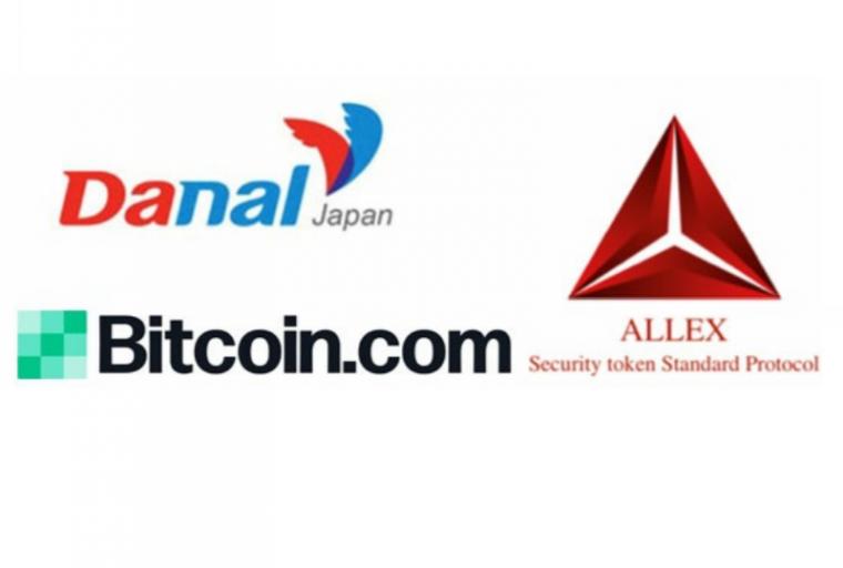 Bitcoin.com, Danal Japan y ALLEX Partner ofrecen servicios de pago BCH