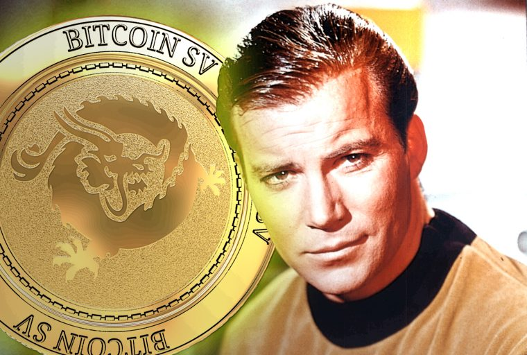 De Star Trek a Wikipedia: Crashing Bitcoin SV no impresiona
