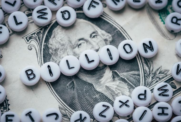 Defi Market supera los $ 1 mil millones, pero hay una trampa