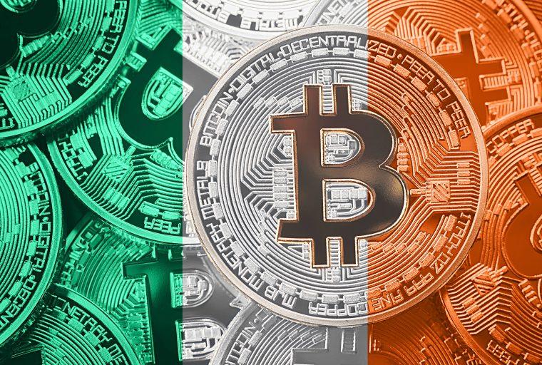 Irlanda adquiere Bitcoin Stash por un valor de USD 56 millones en una sentencia sobre delitos de decomiso.