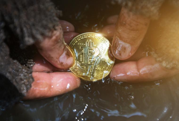 No existen los bitcoins contaminados