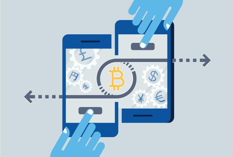 Puede retirar bitcoins de forma privada en estos intercambios P2P, para obtener bonos