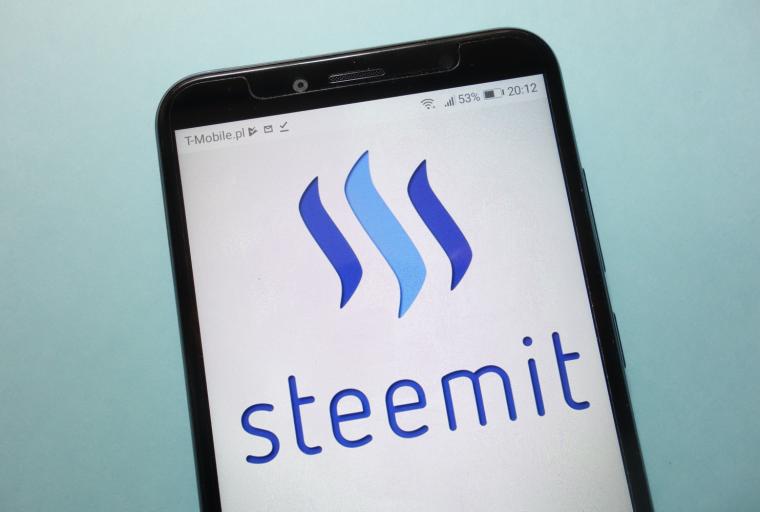 Steemit a la venta: plataforma de blog criptográfico popular vendida a Tron, respuesta comunitaria