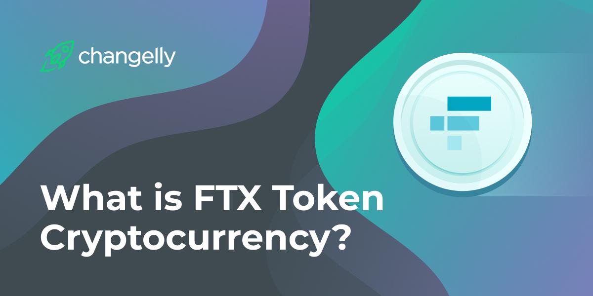 ¿Qué es la criptomoneda de token FTX?